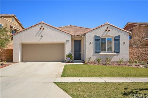 Photo of 8235 Sunset Hills Place, Rancho Cucamonga, CA 91739 (MLS # AR20038400)