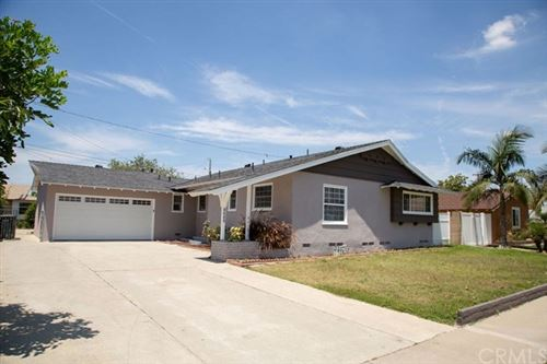 Photo of 8469 Santa Fe Drive, Buena Park, CA 90620 (MLS # DW20103400)