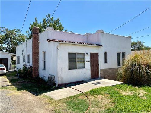 Photo of 1676 E La Cadena Drive, Riverside, CA 92507 (MLS # IV21195400)