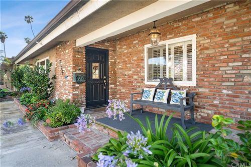 Photo of 715 12th Street, Huntington Beach, CA 92648 (MLS # NP21129400)