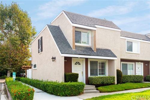 Photo of 10 Raleigh, Irvine, CA 92604 (MLS # OC20194400)