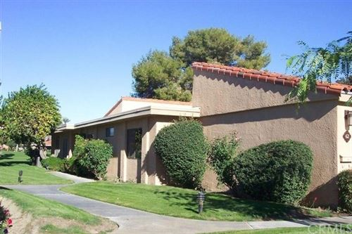Photo of 62 Sunrise Drive, Rancho Mirage, CA 92270 (MLS # OC21040400)