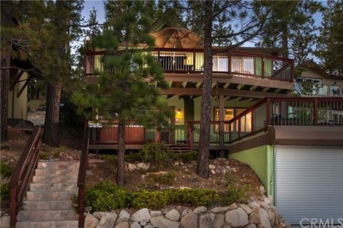 Photo of 39024 Willow Landing Road, Big Bear, CA 92315 (MLS # PW19166400)