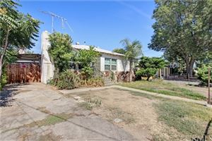 Photo of 12918 Norris Avenue, Sylmar, CA 91342 (MLS # PW19267400)