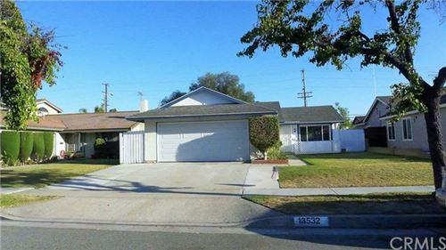 Photo of 13532 Elgers Street, Cerritos, CA 90703 (MLS # PW20237400)