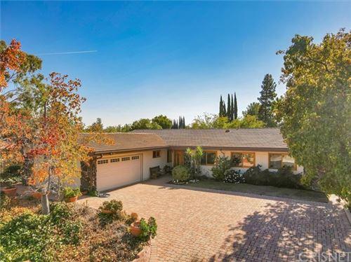 Photo of 23374 Sandalwood Street, West Hills, CA 91307 (MLS # SR20238400)