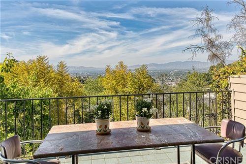 Photo of 3506 Weslin Avenue, Sherman Oaks, CA 91423 (MLS # SR21064400)