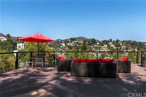 Photo of 2305 Vasanta Way, Hollywood Hills East, CA 90068 (MLS # WS20177400)