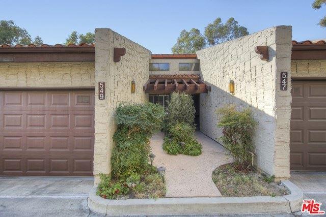 Photo of 4225 Via Arbolada #549, Los Angeles, CA 90042 (MLS # 20662400)