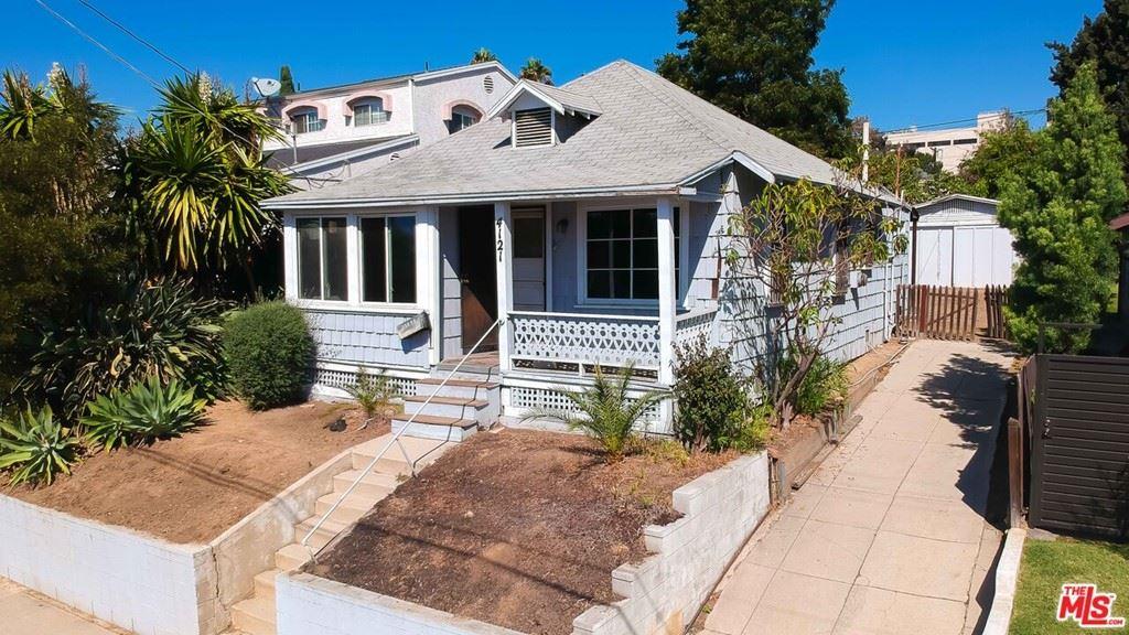 4121 Clayton Avenue, Los Angeles, CA 90027 - MLS#: 21794400