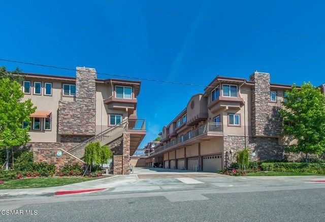 5241 Colodny Drive #204, Agoura Hills, CA 91301 - #: 221000400