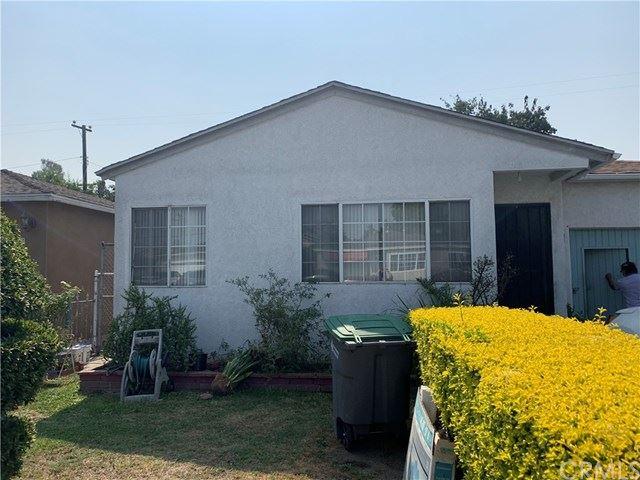 1450 E 215th Place, Carson, CA 90745 - MLS#: CV20230400