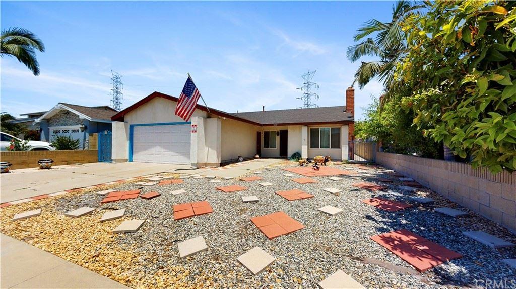 7039 De Palma Street, South Gate, CA 90241 - MLS#: IG21132400