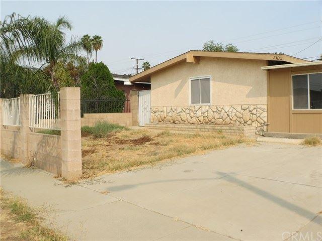 25152 Fay Avenue, Moreno Valley, CA 92551 - MLS#: IV20241400