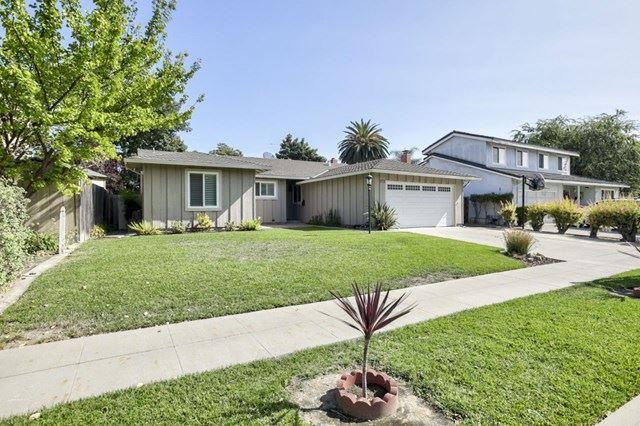 372 Mustang Street, San Jose, CA 95123 - #: ML81812400