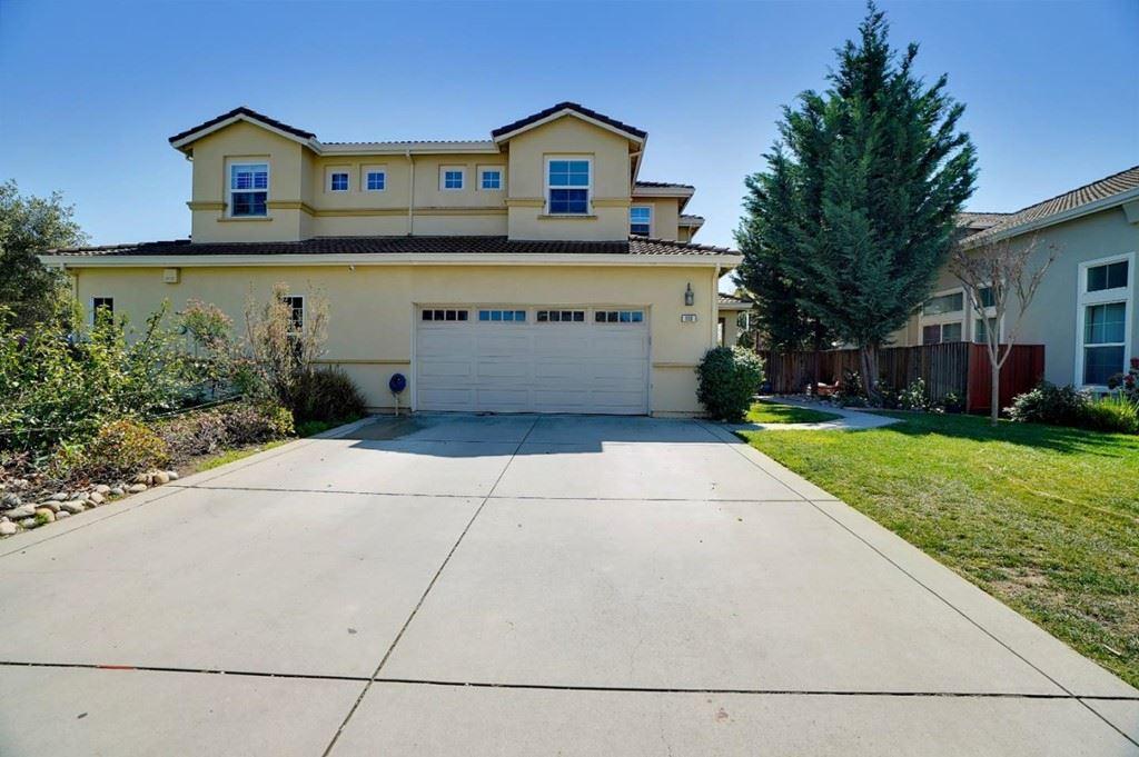 110 Tarragon Avenue, Morgan Hill, CA 95037 - #: ML81840400