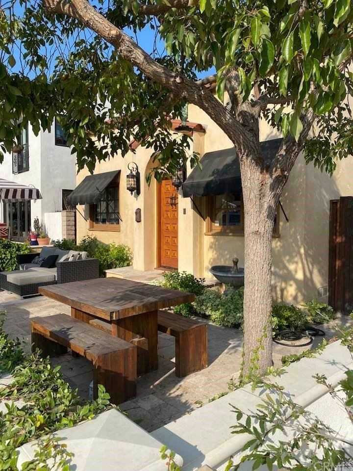 164 Roycroft Avenue, Long Beach, CA 90803 - MLS#: PW21155400