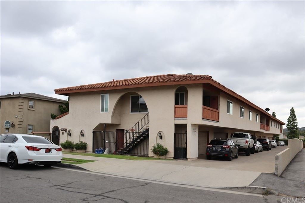 1242 Hillandale Avenue #2, La Habra, CA 90631 - MLS#: PW21182400