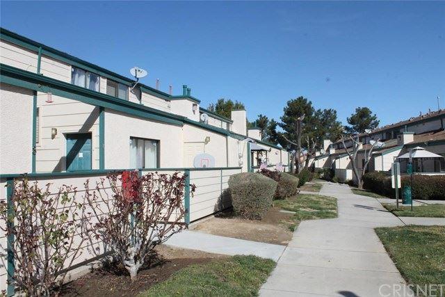 44544 15th E Street #12, Lancaster, CA 93535 - MLS#: SR20106400