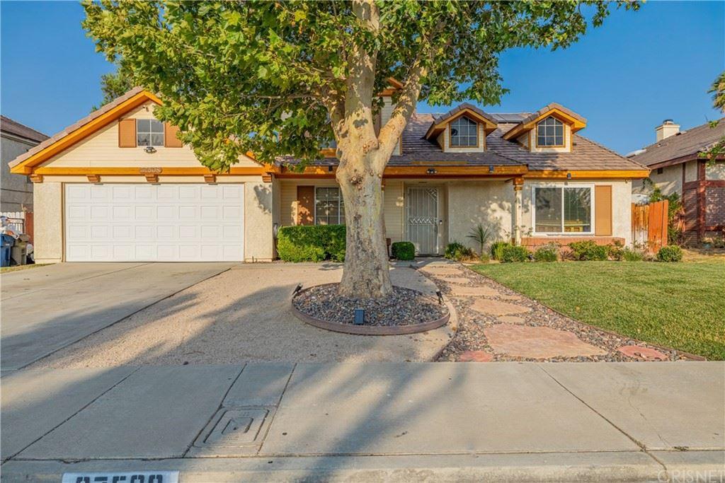 37508 37th Street E, Palmdale, CA 93550 - MLS#: SR21156400