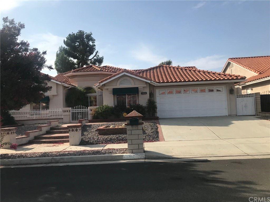 1948 Pecan Tree Street, Hemet, CA 92545 - MLS#: SW21158400