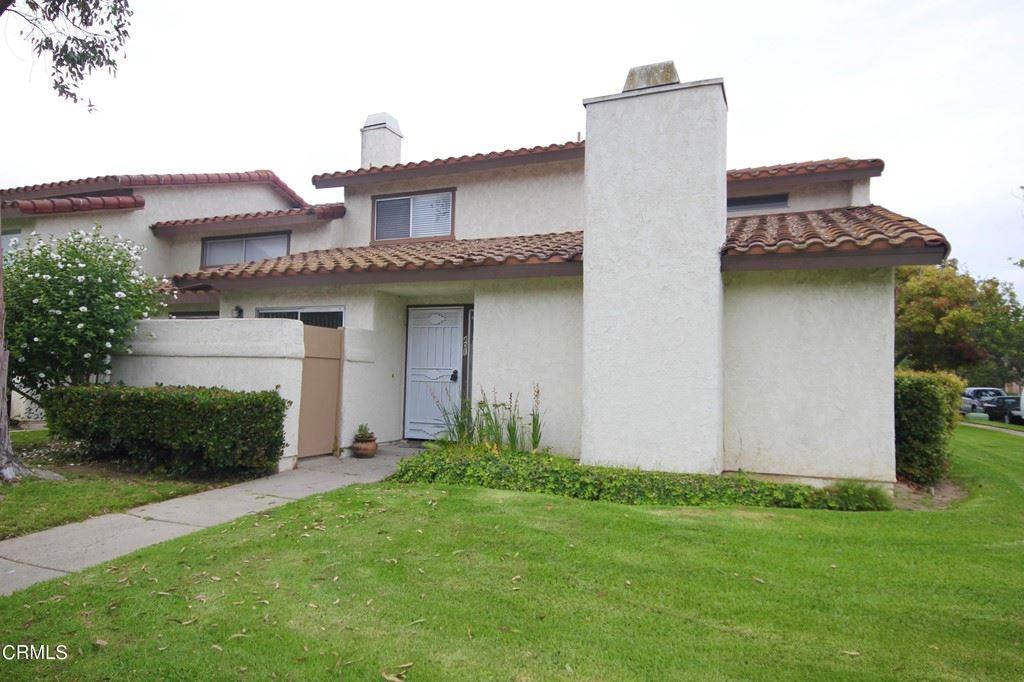 401 Percy Street, Oxnard, CA 93033 - MLS#: V1-7400
