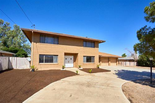 Photo of 11860 Jacaranda Avenue, Hesperia, CA 92345 (MLS # 539401)