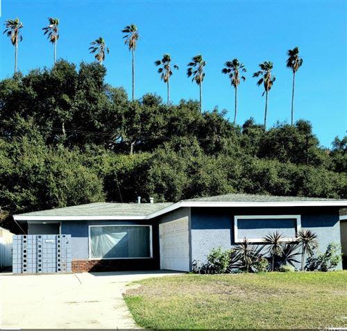 Photo of 606 Pearlanna Drive, San Dimas, CA 91773 (MLS # DW21189401)