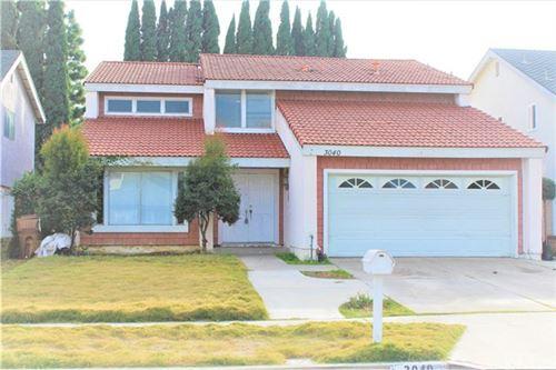 Photo of 3040 E Cardinal Street, Anaheim, CA 92806 (MLS # IV20226401)