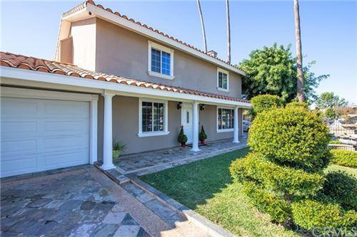 Photo of 501 N West Street, Anaheim, CA 92801 (MLS # IV20237401)