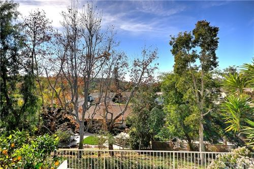 Photo of 25051 Reflejo, Mission Viejo, CA 92692 (MLS # OC20012401)