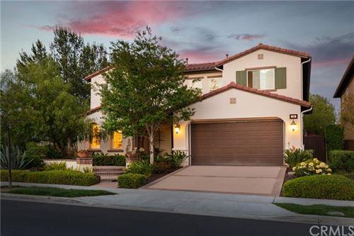 Photo of 10 Anacapa Lane, Aliso Viejo, CA 92656 (MLS # OC21099401)