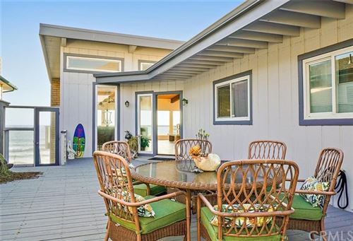 Photo of 3498 Studio Drive, Cayucos, CA 93430 (MLS # SC20126401)