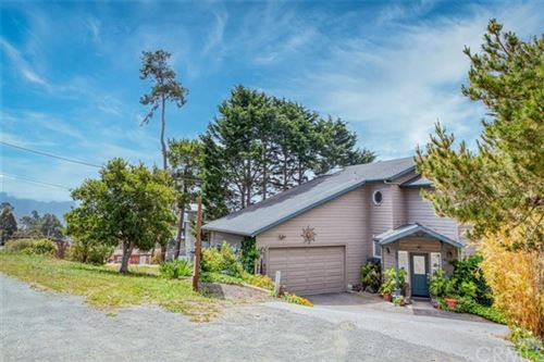 Photo of 522 Derby Lane, Cambria, CA 93428 (MLS # SC21097401)