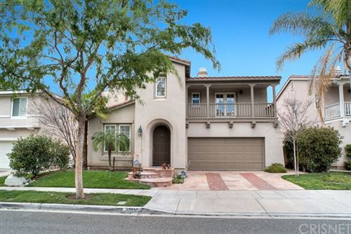 Photo of 27037 Clarence Court, Valencia, CA 91355 (MLS # SR20067401)