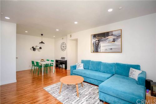 Photo of 533 S St Andrews Place #201, Los Angeles, CA 90020 (MLS # TR21023401)