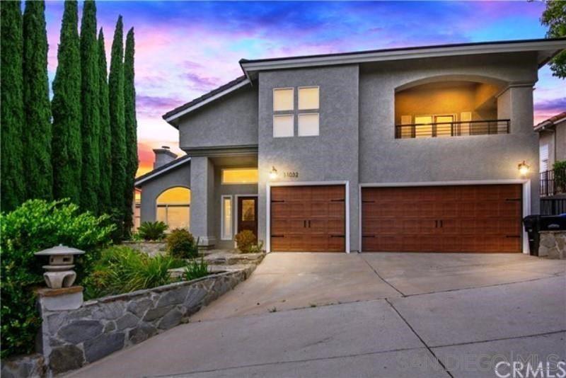 11032 Ipai Court, San Diego, CA 92127 - MLS#: 210025401