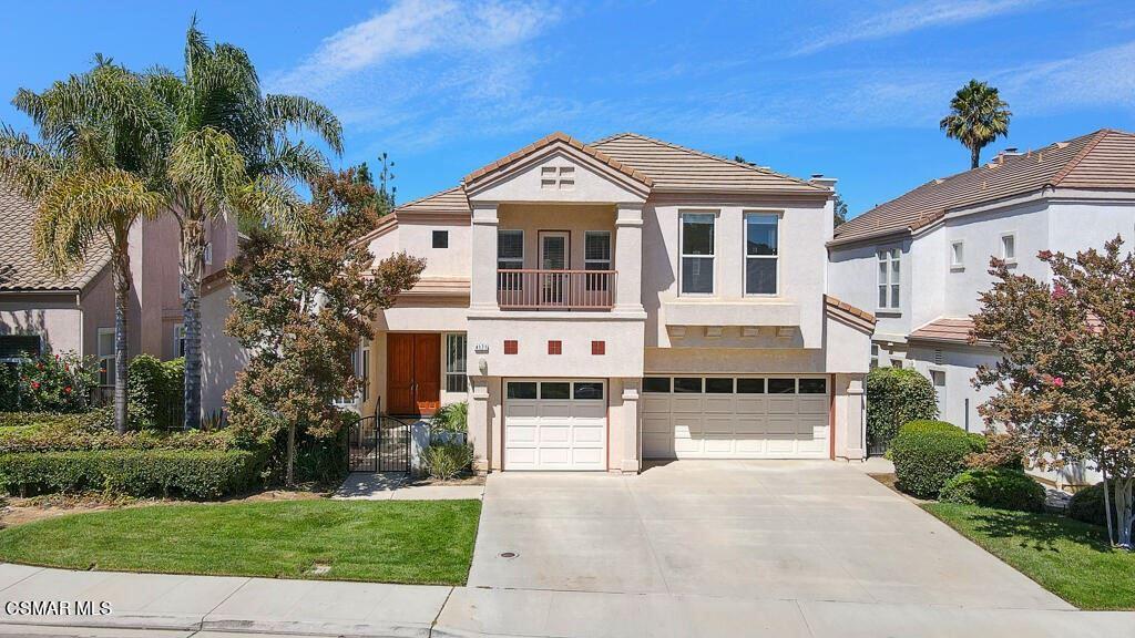 Photo of 4171 Laurelview Drive, Moorpark, CA 93021 (MLS # 221005401)