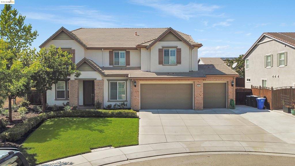 20 Foxglove Ct, Oakley, CA 94561 - MLS#: 40967401