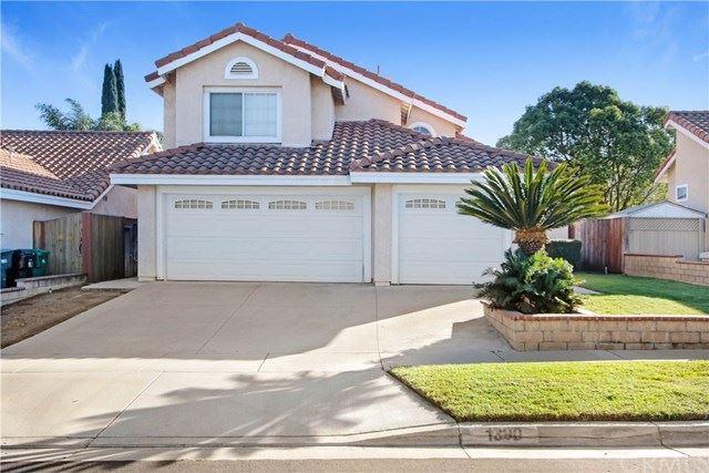 1390 Kroonen Drive, Corona, CA 92882 - MLS#: CV20244401