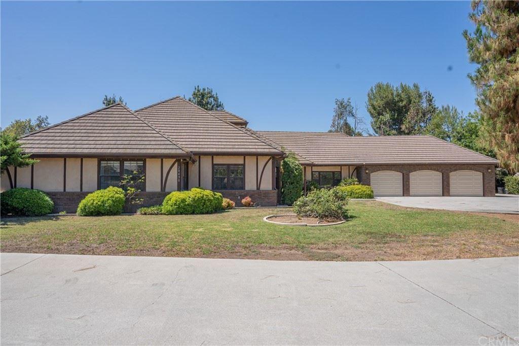 20430 E Covina Hills Road, Covina, CA 91724 - MLS#: CV21138401