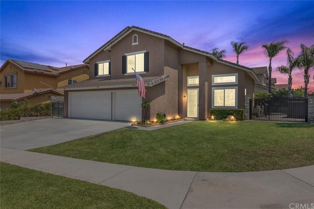 2487 Sweet Rain Way, Corona, CA 92881 - MLS#: IG21157401