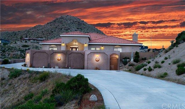 57466 Buena Suerte Road, Yucca Valley, CA 92284 - MLS#: JT20082401