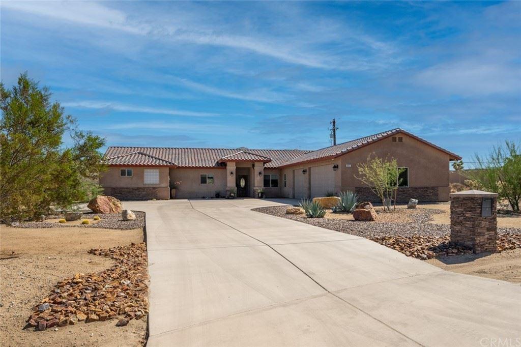 8997 Hermosa Avenue, Yucca Valley, CA 92284 - MLS#: JT21219401