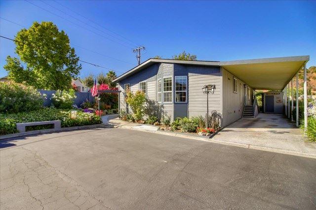 764 Villa Teresa Way #764, San Jose, CA 95123 - #: ML81802401