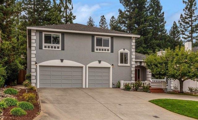 16211 Rose Avenue, Monte Sereno, CA 95030 - #: ML81810401