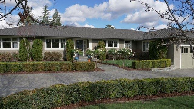 17827 Vineland Avenue, Monte Sereno, CA 95030 - #: ML81834401