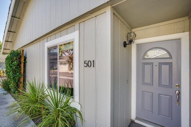501 Latimer Circle, Campbell, CA 95008 - #: ML81847401