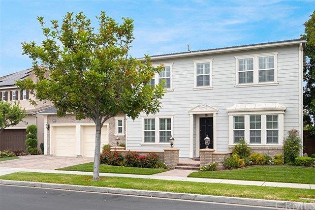 16607 Honeybee Drive, Tustin, CA 92782 - MLS#: OC20097401