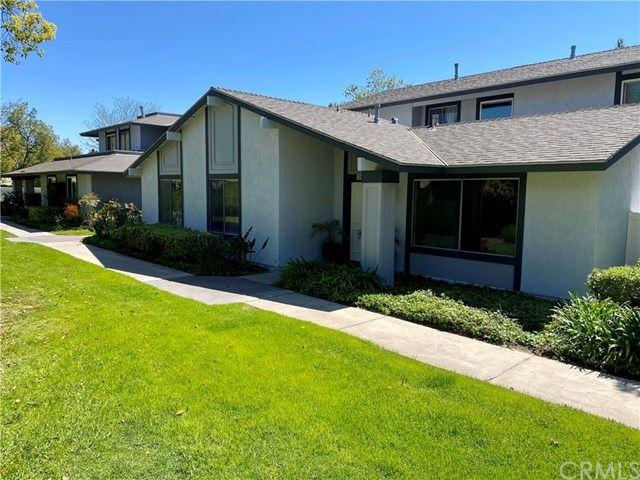 20459 Elm Hill Lane #25, Yorba Linda, CA 92886 - MLS#: OC21063401